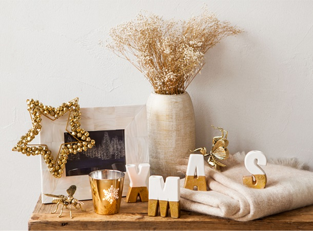 Sassy mama s guide to christmas d cor in dubai for Zara home christmas decorations