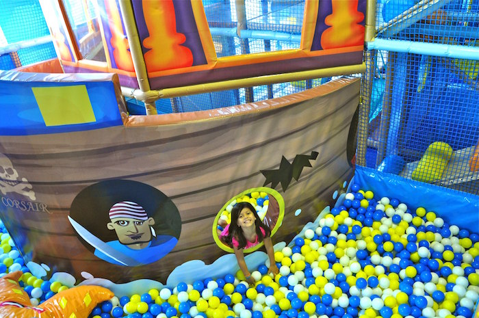 Kids Activities in Dubai During the (very) Hot Months