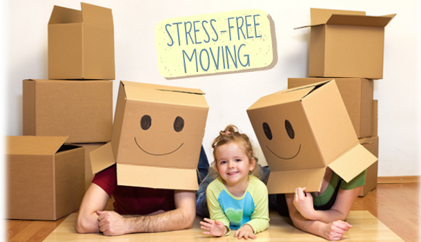 stress free moving dcg