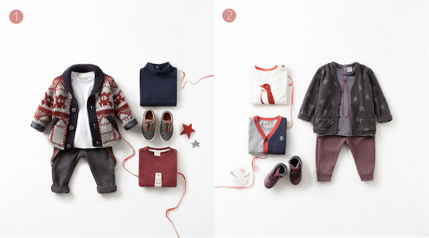 Christmas Kids Fashion