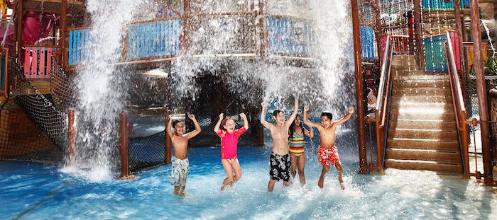 wild wadi waterpark, water fun in dubai, waterparks for family in dubai