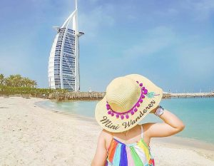 A to Z summer activities guide in Dubai