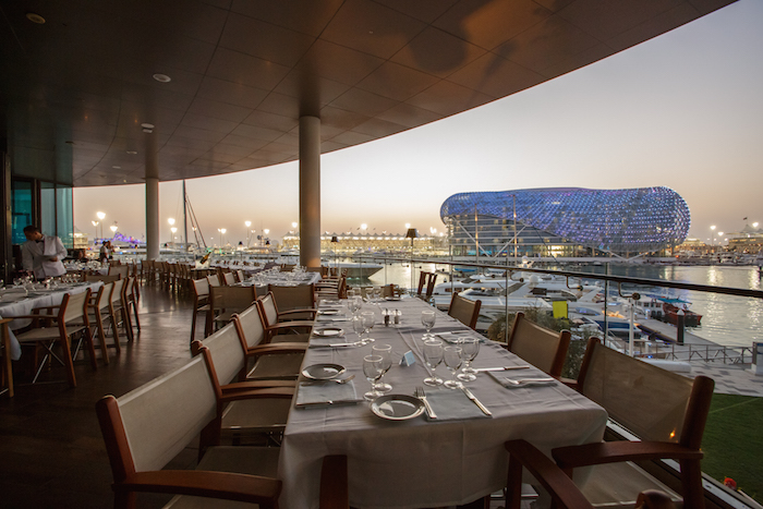 New Restaurants in Dubai - Cipriani