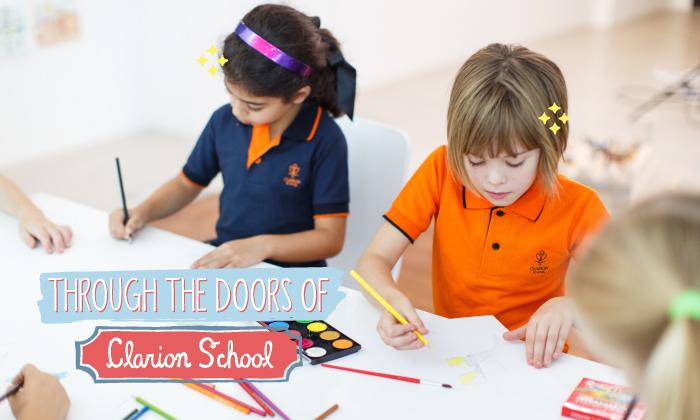 Clarion School: American education in Dubai