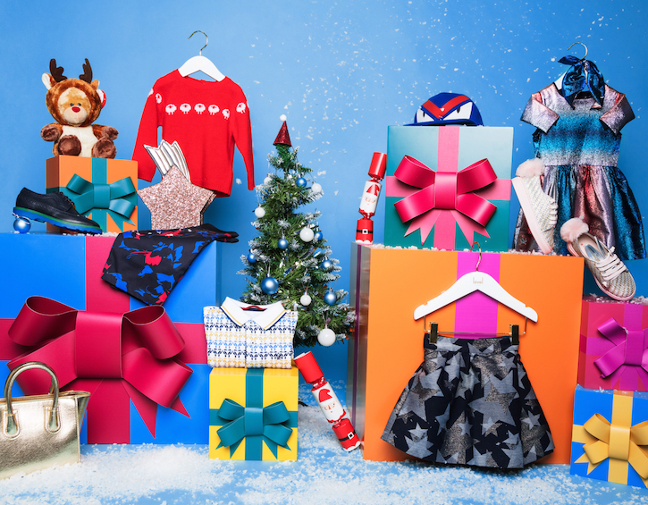 christmas gifts for kids Level Kids