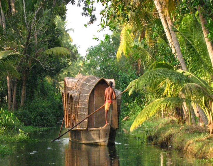 travel deals during spring break - kerala