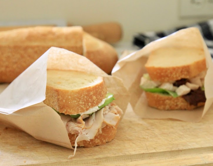 packed lunches in paper bags not plastic