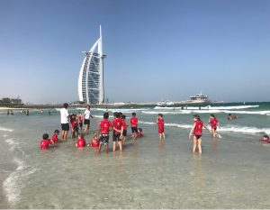 Pirates Surf Rescue - best kids club dubai