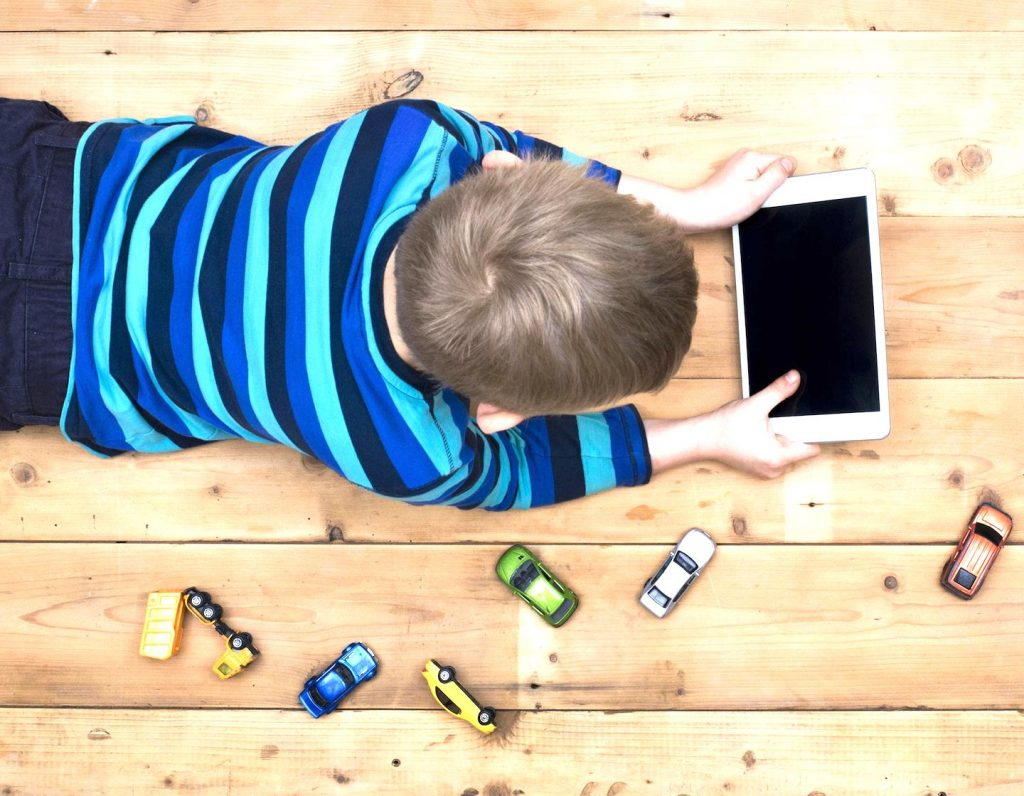 apps for kids of all ages
